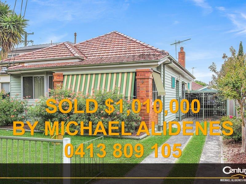 3 Kooreela Street, Kingsgrove, NSW 2208