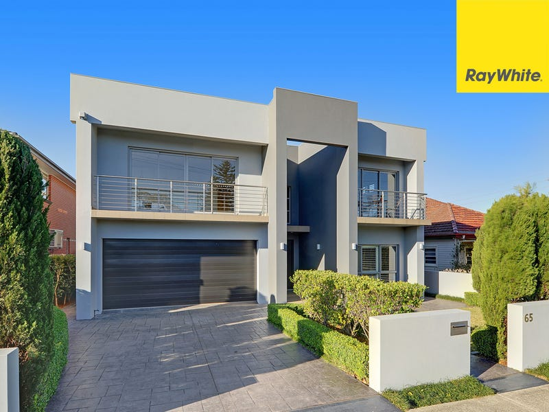 65 Coxs Road, North Ryde, NSW 2113