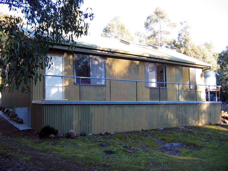 2 Morrisons Way - Morass Bay, Arthurs Lake, Tas 7030