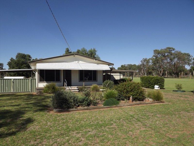 10 Masman St, Baradine, NSW 2396