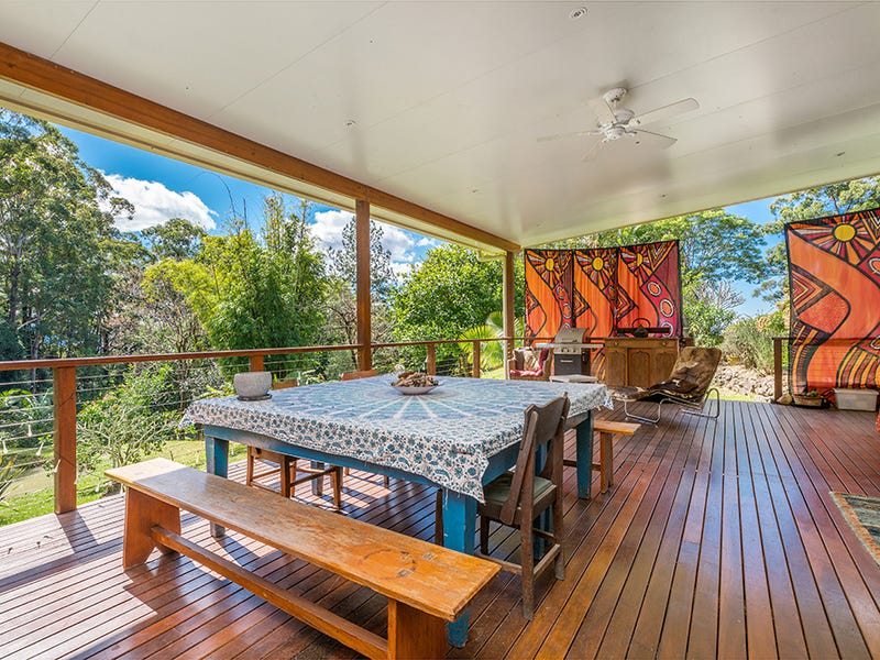 97 Middle Ridge Road, Upper Main Arm, NSW 2482