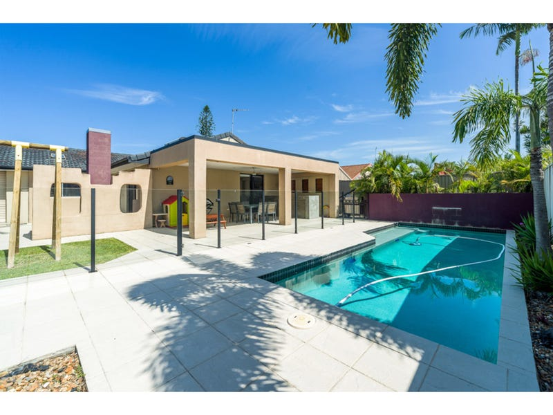 10 Barrine Crescent, Coombabah, Qld 4216