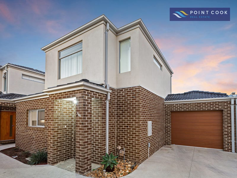 2/4 Shirley Court, Point Cook, Vic 3030