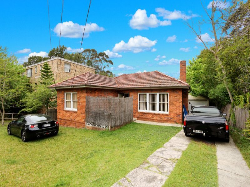 586 Mowbray Road, Lane Cove West, NSW 2066