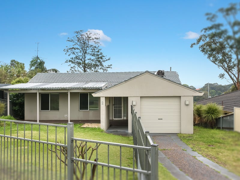 2 Barrett Avenue, Garden Suburb, NSW 2289