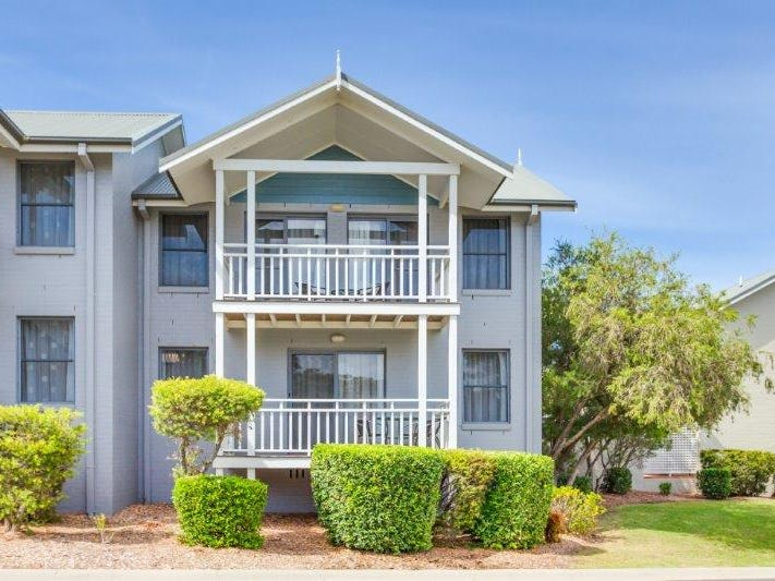 439 CURRAWONG CIRCUIT, Cams Wharf, NSW 2281