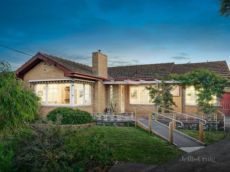 3 Woodstock Road, Mount Waverley, Vic 3149