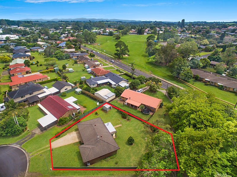 10 Freeborn Place, Alstonville, NSW 2477