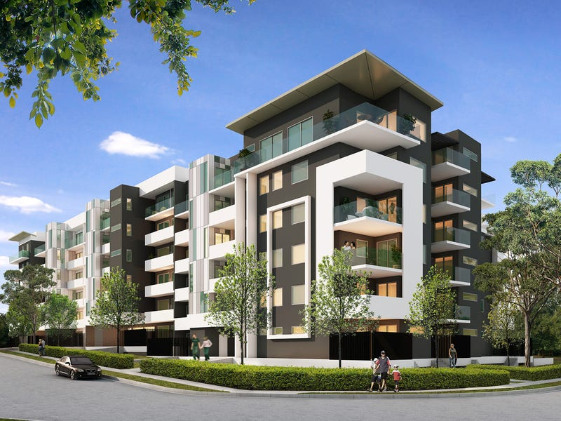 A504/1-11 Olive Street, Seven Hills, NSW 2147
