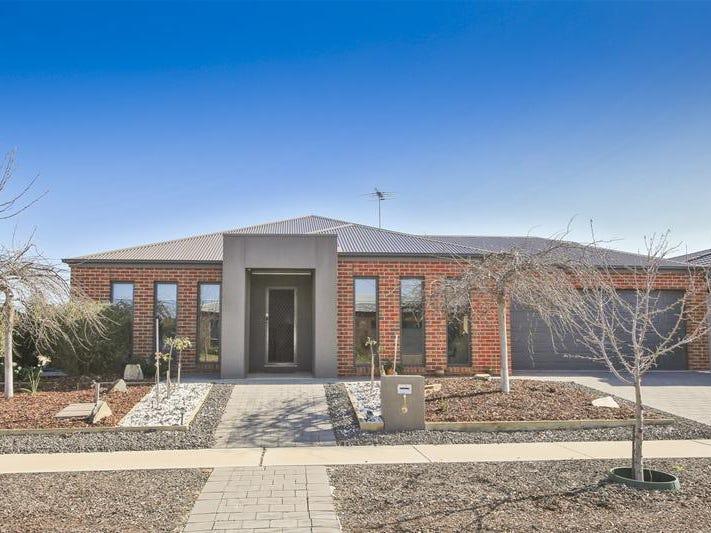1 Reuben Lock Court, Mildura, Vic 3500