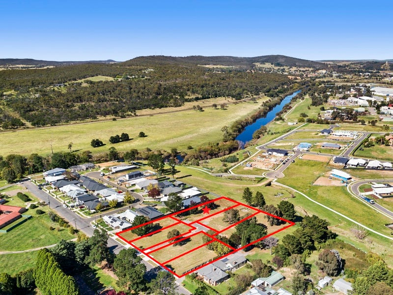 Lot 5, 24 Wollondilly Avenue, Goulburn, NSW 2580