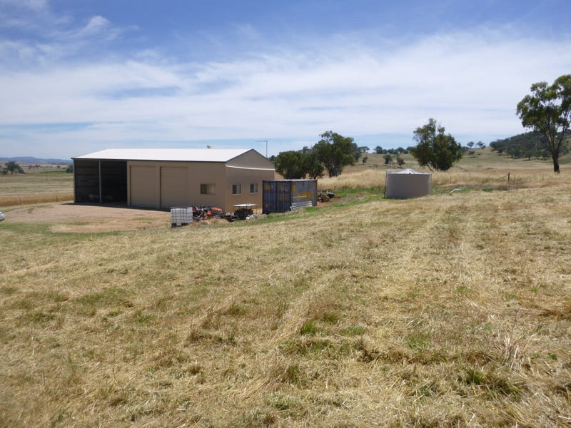 530 Billimari Road, Cowra, NSW 2794