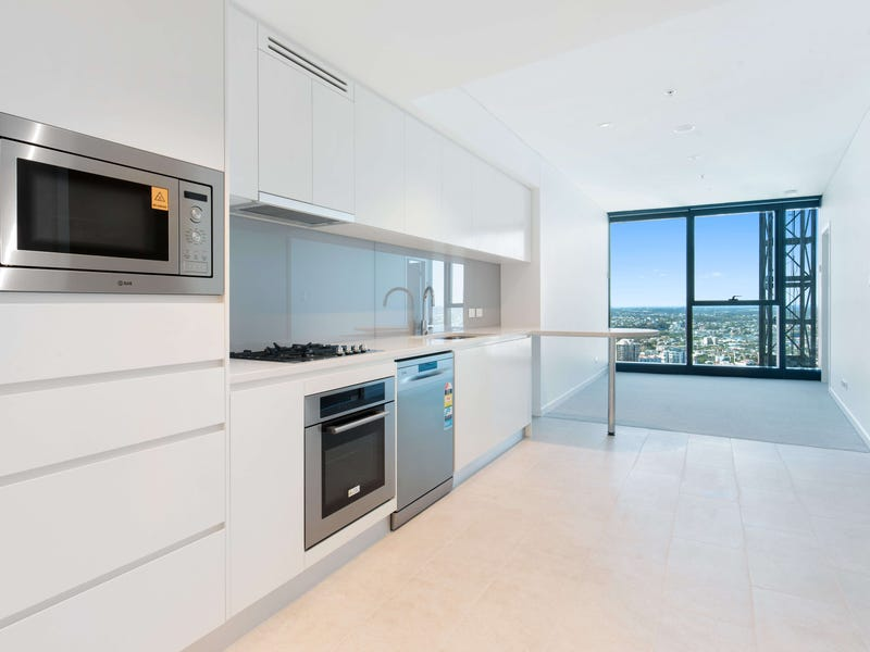 6113/222 Margaret St, Brisbane City, Qld 4000