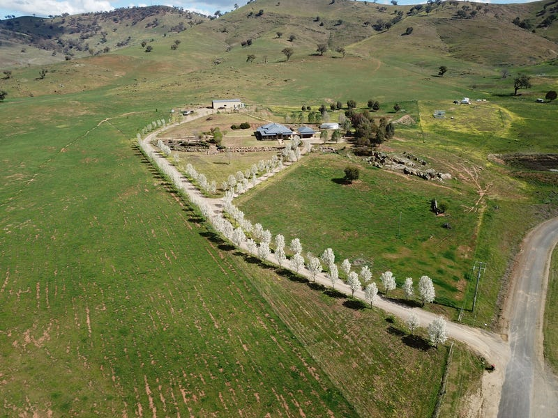 61 Happy Valley Road, Gundagai, NSW 2722