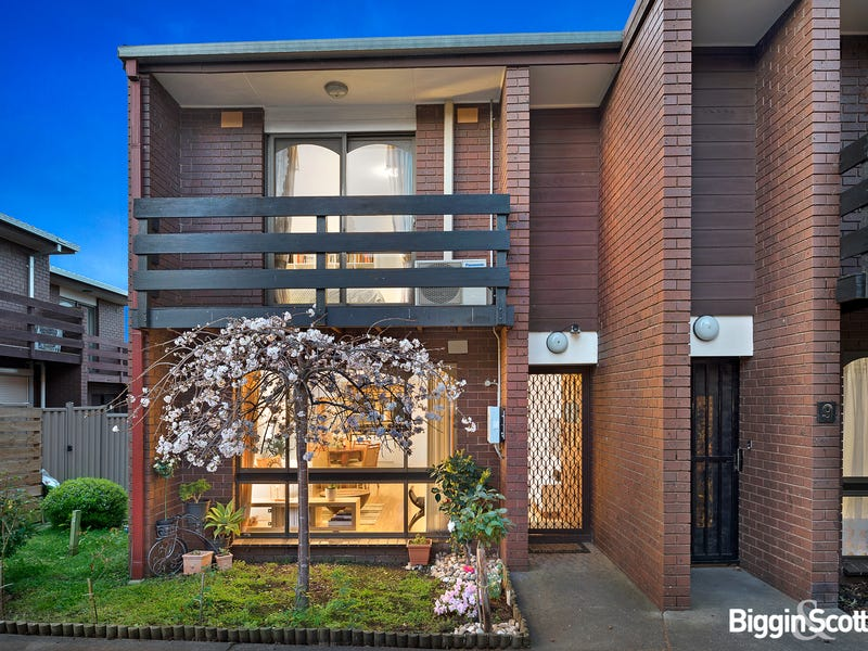 10/31 Warrs Road, Maribyrnong, Vic 3032