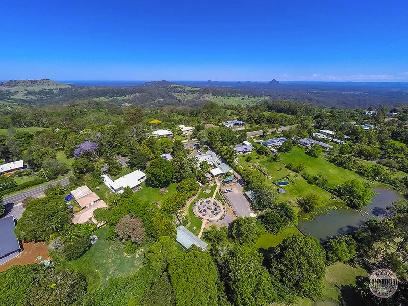 34 Mountain View Rd, Maleny, Qld 4552
