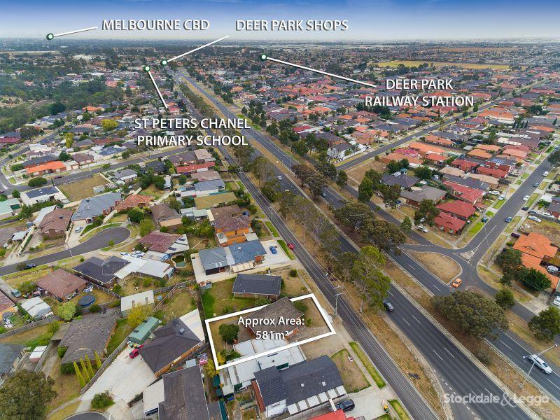 898 Ballarat Road, Deer Park, Vic 3023 - Property Details
