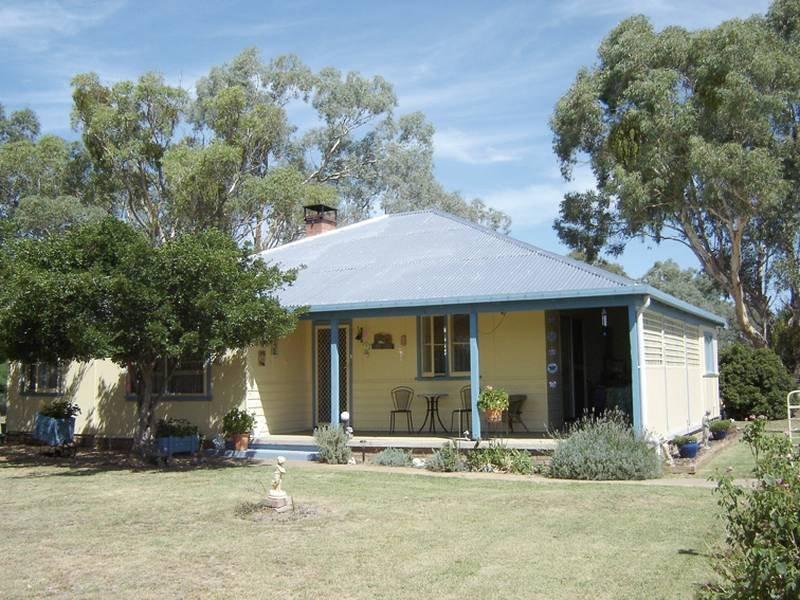 9 Obley STREET, Cumnock, NSW 2867