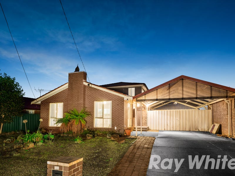 54 Lakeview Avenue, Rowville, Vic 3178