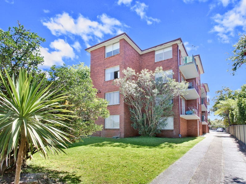 3/34 Serpentine Crescent, North Balgowlah, NSW 2093