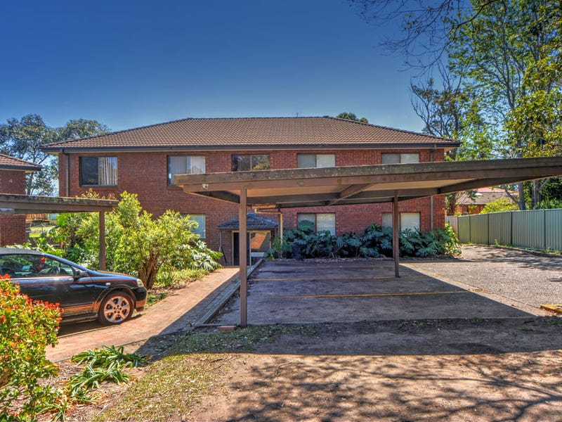 2/1A Shorland Place, Nowra, NSW 2541