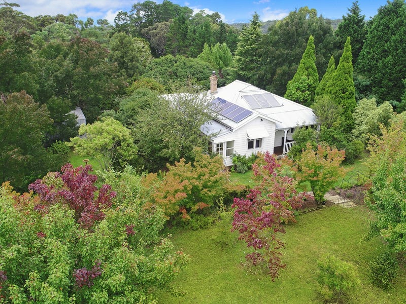 40 Ghost Hill Road, Bilpin, NSW 2758