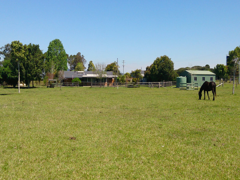 Address available on request, Redbank, NSW 2446