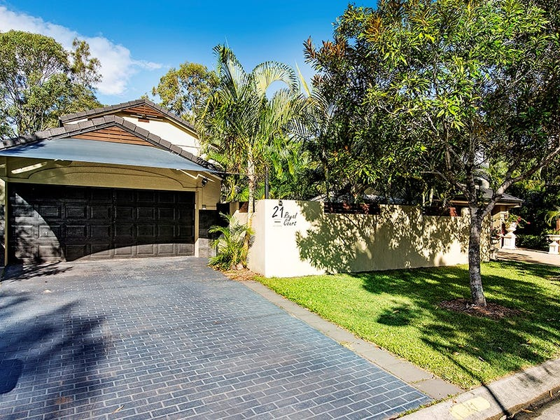 21 Royal Court, Ashmore, Qld 4214