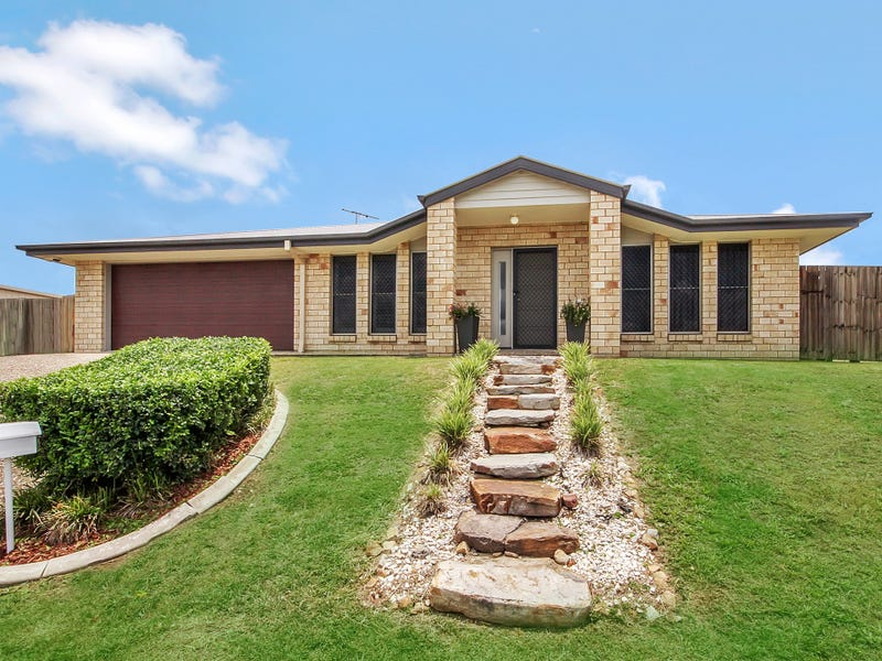 4 Petal Place, Yamanto, Qld 4305