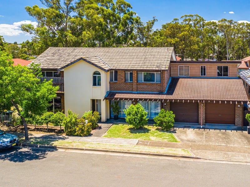 2 Lyell Street, Bossley Park, NSW 2176