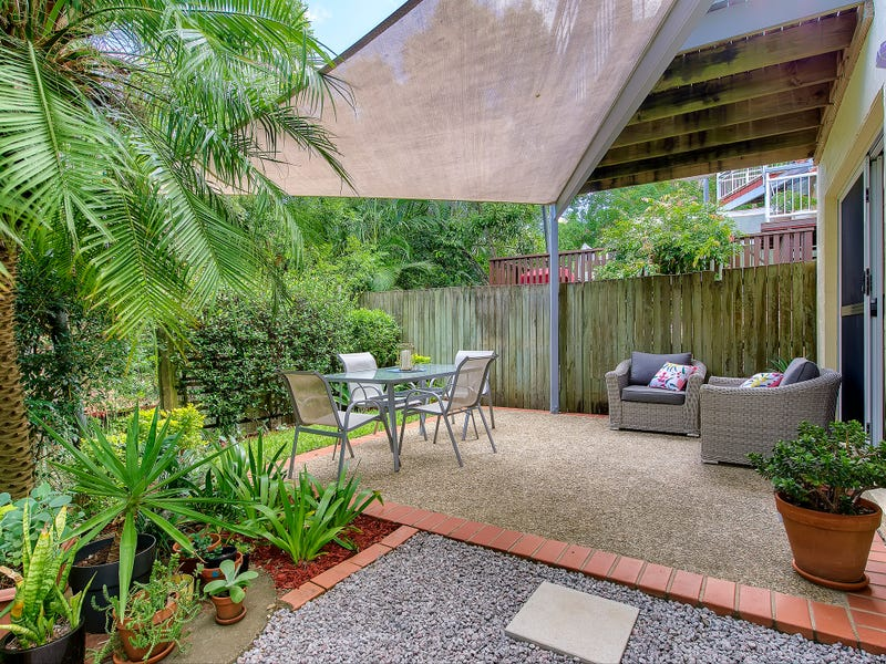 3/85 Manchester Terrace, Indooroopilly, Qld 4068