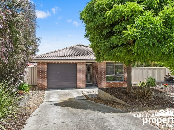 8 Cecile Court, Ballarat East, Vic 3350