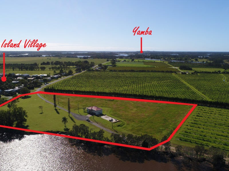 Lot 10, River Road, Palmers Island, NSW 2463