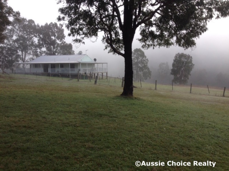 6333 Putty Road, Howes Valley, NSW 2330