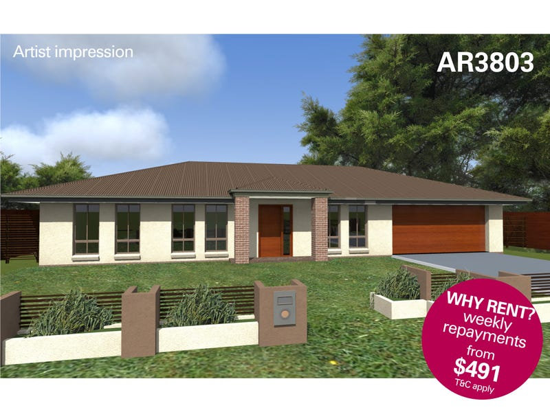 Lot 14 The Paddock Estate, Stockleigh, Qld 4280