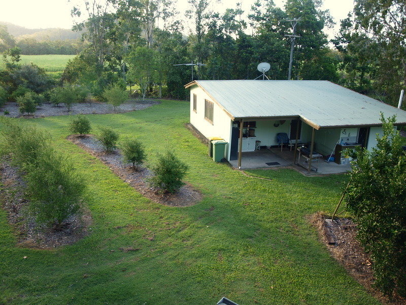425 Pinnacle-Septimus Rd, Pinnacle, Qld 4741