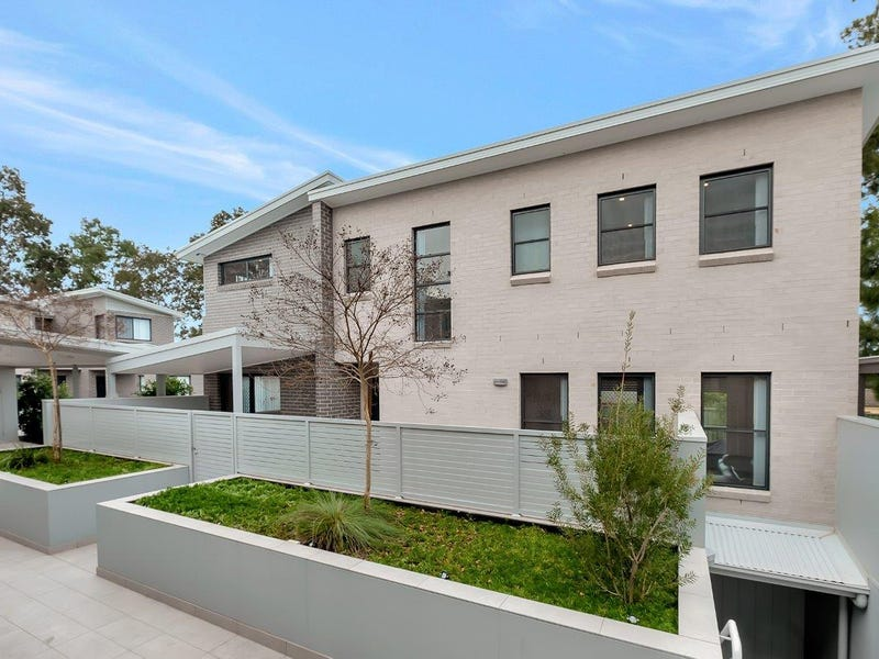 7/29 Mile End Road, Rouse Hill, NSW 2155