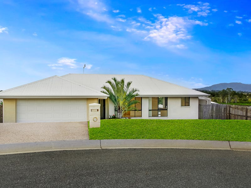 24 Angela Court, Gracemere, Qld 4702