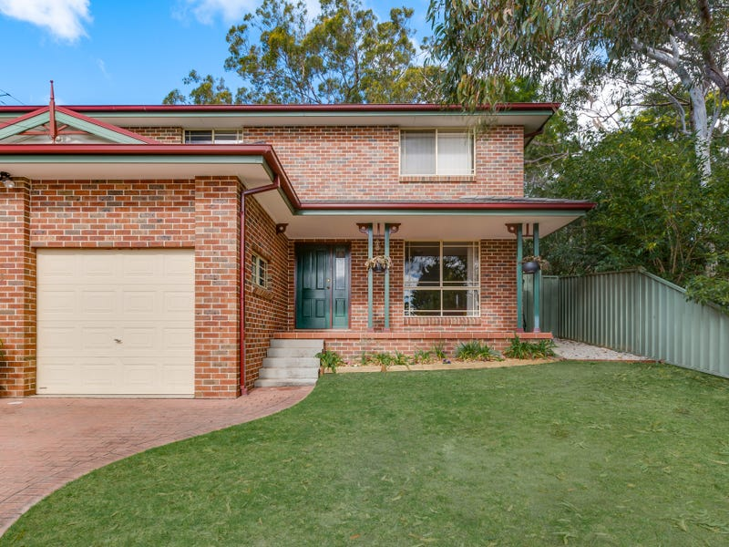 2/13 Russell Avenue, Faulconbridge, NSW 2776