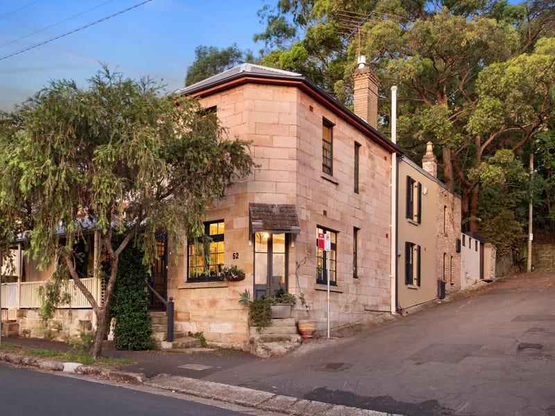 52 Palmer Street, Balmain, NSW 2041