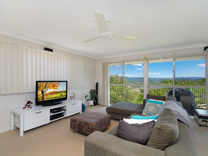 6/43 Doubleview Drive, Elanora, Qld 4221