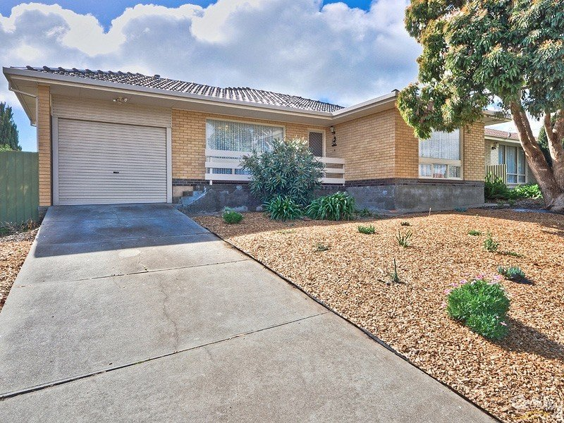 6 Nanette Road, Valley View, SA 5093