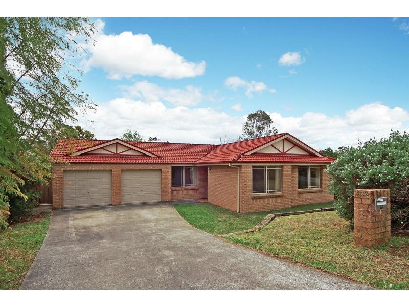 10 Gardenia Crescent, Bomaderry, NSW 2541