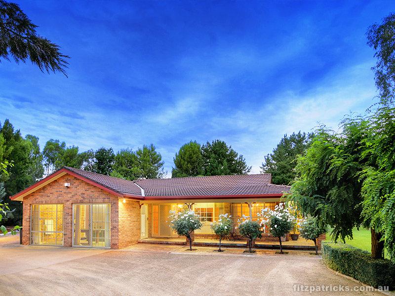 3 Yarran Place, Springvale, NSW 2650