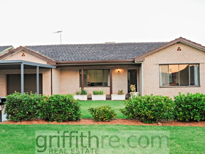 19 Marcus Street, Griffith, NSW 2680