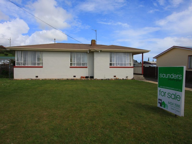 12 Mary Street, West Ulverstone, Tas 7315