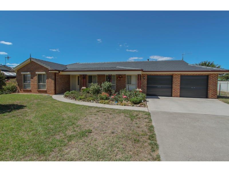 1 Ussher Crescent, Bathurst, NSW 2795