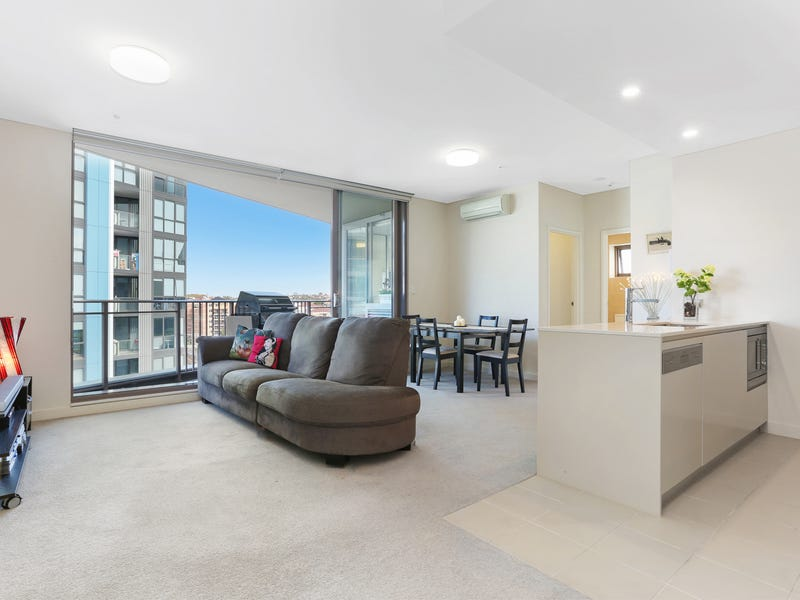 607/2 Discovery Point Place, Wolli Creek, NSW 2205