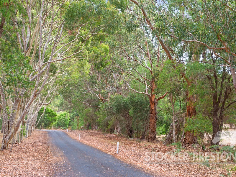 Lot 302 Lemon Gum Retreat, Margaret River, WA 6285
