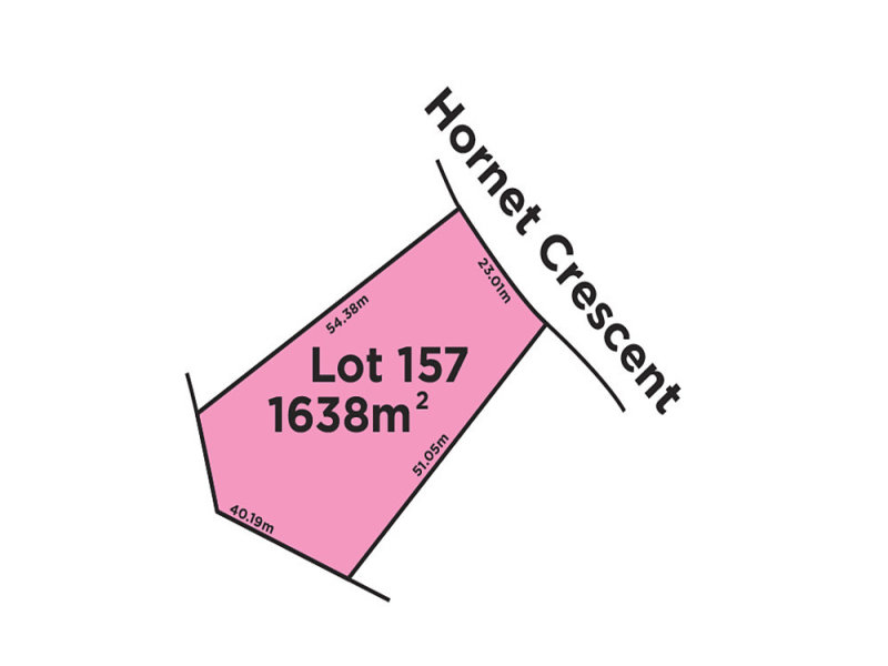 Lot 157 Hornet Crescent, Elizabeth East, SA 5112
